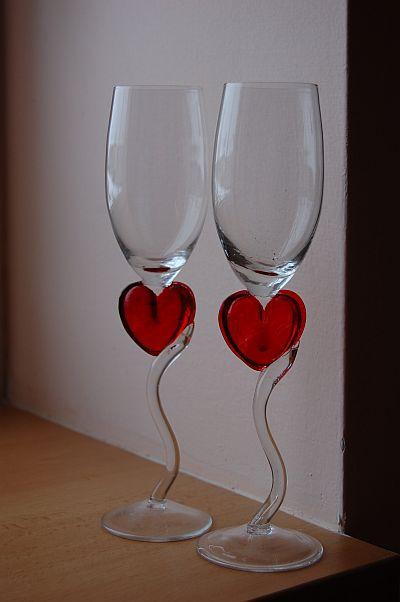 Krásne plánovanie - Naše poháre...