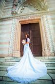 Prodej svatebních šatů Teplice (salon Moravec), 37