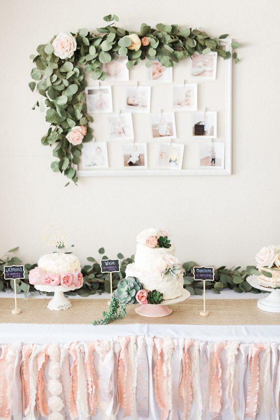 Candybar na svadbu - inšpirácie - Obrázok č. 12