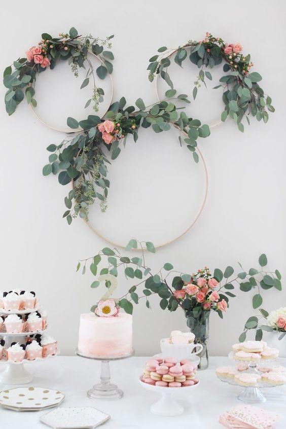 Candybar na svadbu - inšpirácie - Obrázok č. 7
