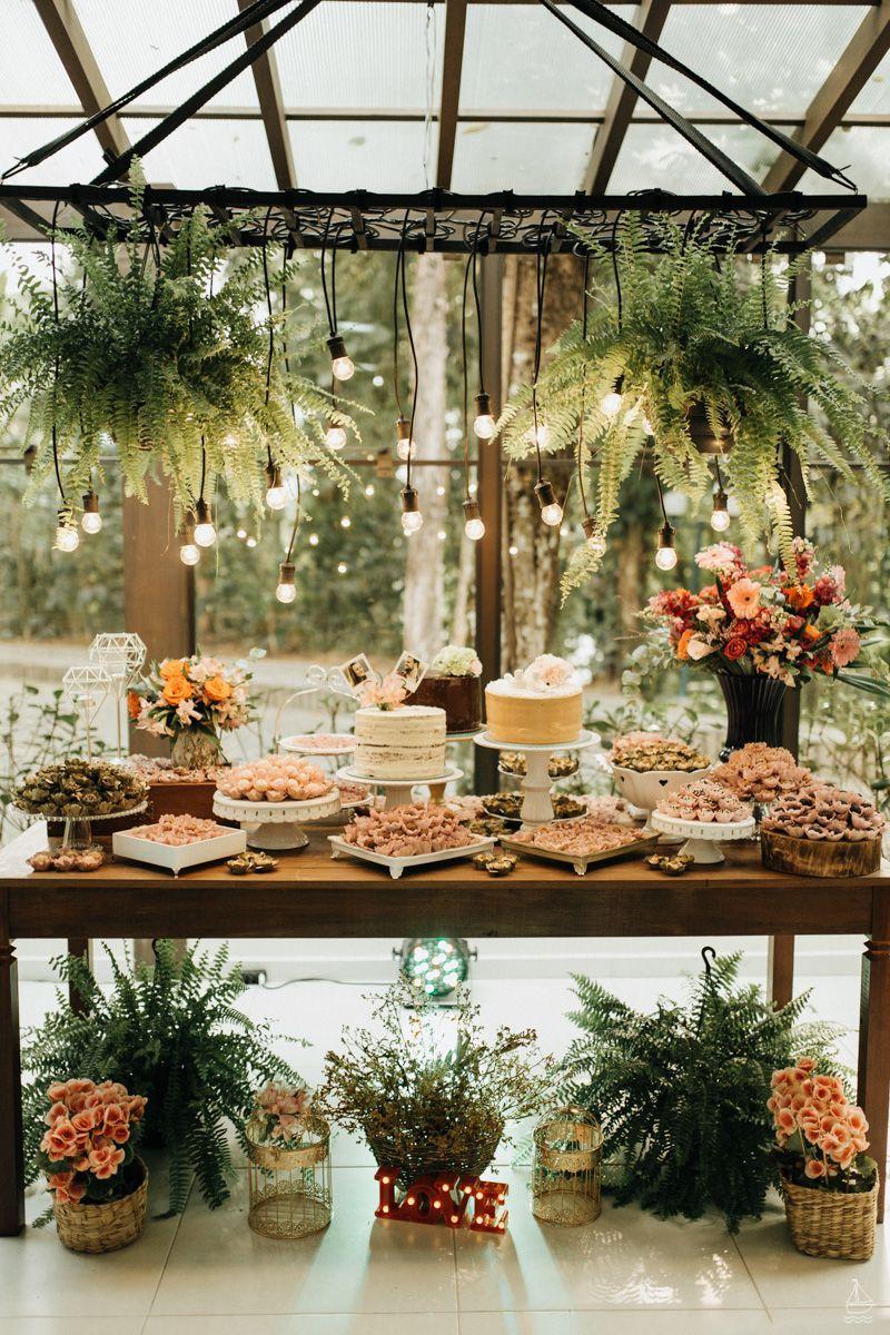Candybar na svadbu - inšpirácie - Obrázok č. 8