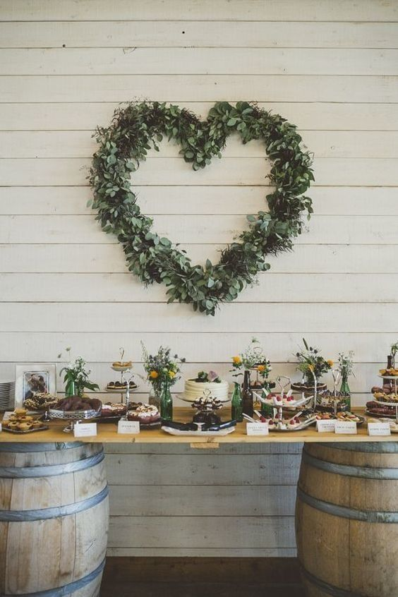 Candybar na svadbu - inšpirácie - Obrázok č. 9