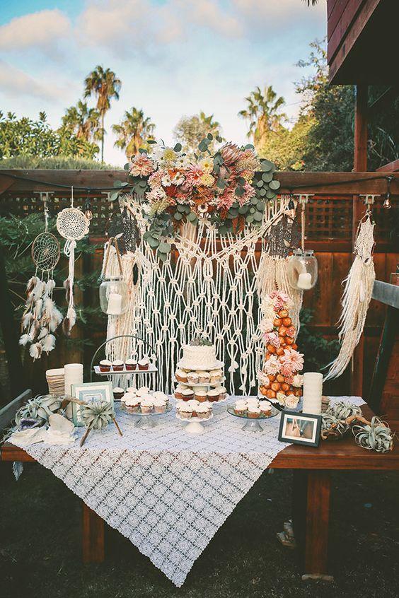 Candybar na svadbu - inšpirácie - Obrázok č. 16