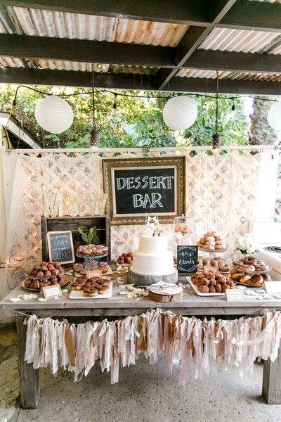 Candybar na svadbu - inšpirácie - Obrázok č. 22