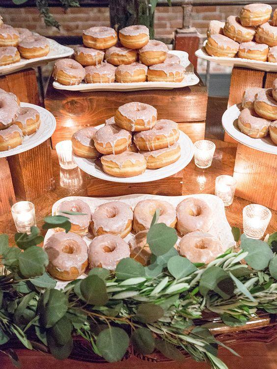 Candybar na svadbu - inšpirácie - Obrázok č. 5