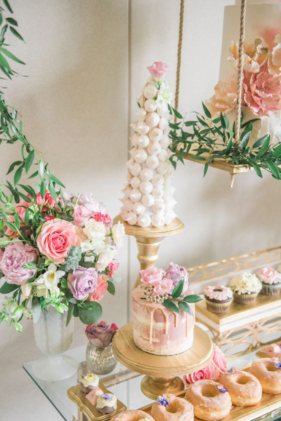 Candybar na svadbu - inšpirácie - Obrázok č. 29