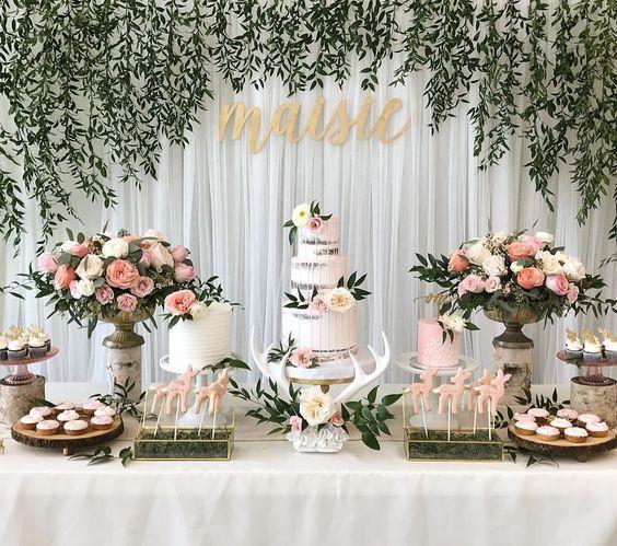 Candybar na svadbu - inšpirácie - Obrázok č. 30