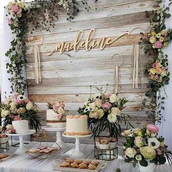 Candybar na svadbu - inšpirácie - Obrázok č. 32