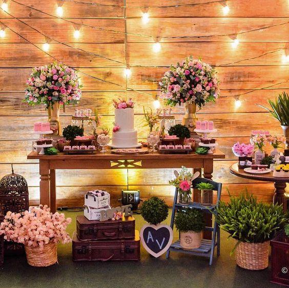Candybar na svadbu - inšpirácie - Obrázok č. 38