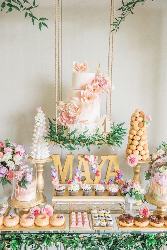Candybar na svadbu - inšpirácie - Obrázok č. 39