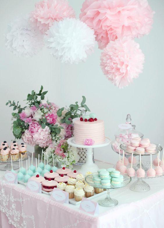 Candybar na svadbu - inšpirácie - Obrázok č. 41