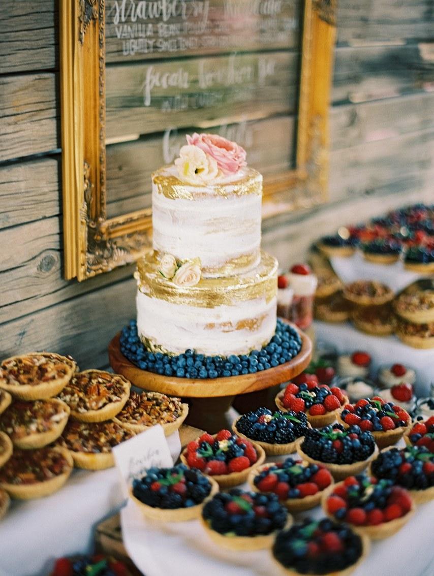 Candybar na svadbu - inšpirácie - Obrázok č. 42