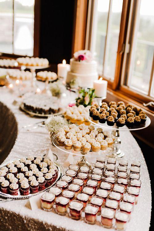 Candybar na svadbu - inšpirácie - Obrázok č. 47