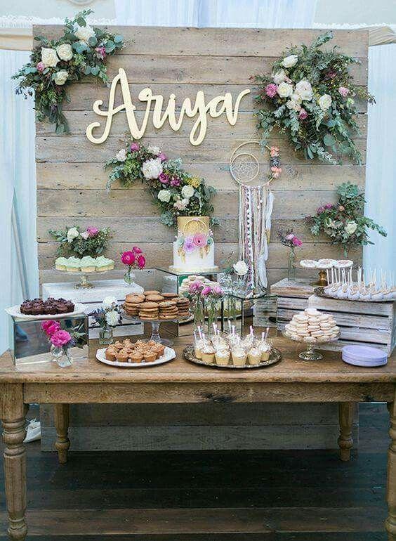 Candybar na svadbu - inšpirácie - Obrázok č. 49