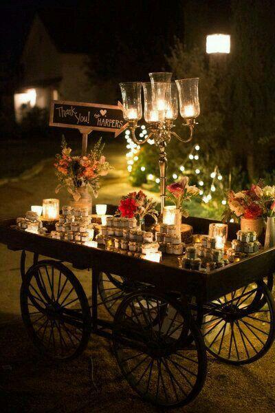 Candybar na svadbu - inšpirácie - Obrázok č. 51