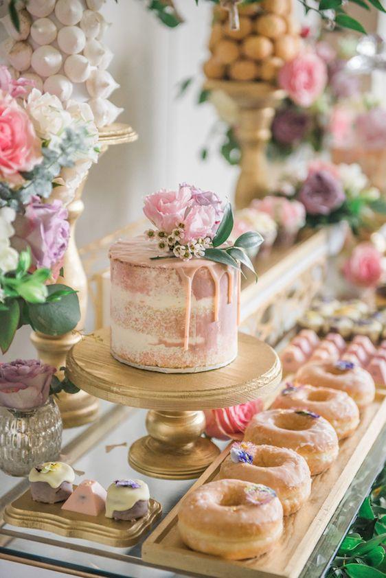 Candybar na svadbu - inšpirácie - Obrázok č. 55