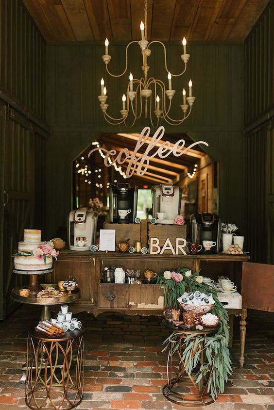 Candybar na svadbu - inšpirácie - Obrázok č. 56