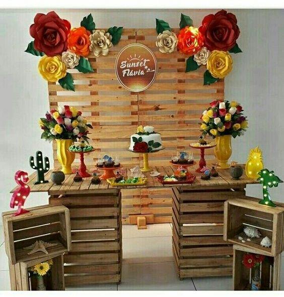 Candybar na svadbu - inšpirácie - Obrázok č. 60