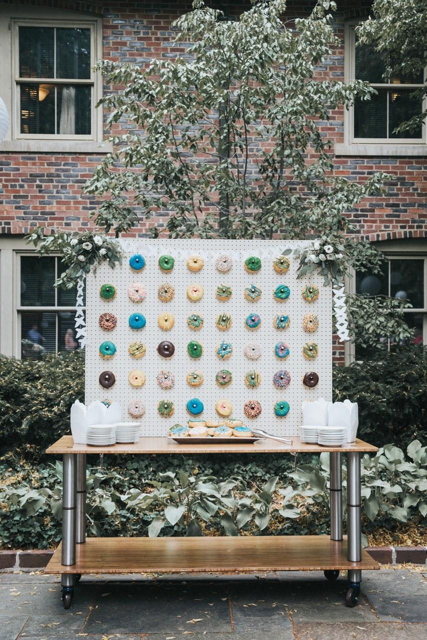 Candybar na svadbu - inšpirácie - Obrázok č. 61