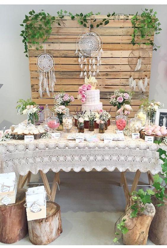 Candybar na svadbu - inšpirácie - Obrázok č. 65