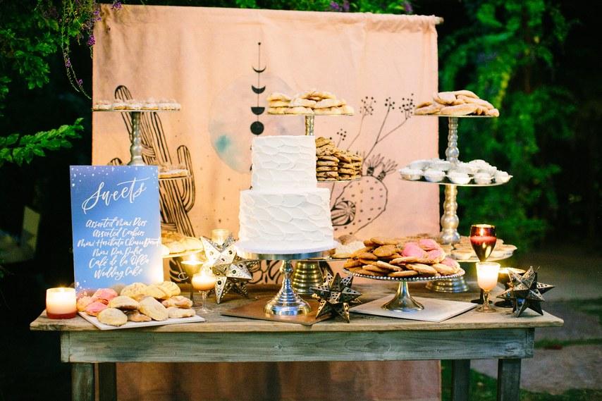 Candybar na svadbu - inšpirácie - Obrázok č. 66