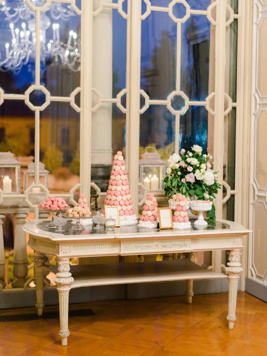Candybar na svadbu - inšpirácie - Obrázok č. 72