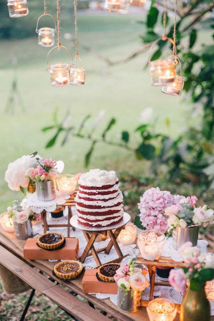 Candybar na svadbu - inšpirácie - Obrázok č. 77
