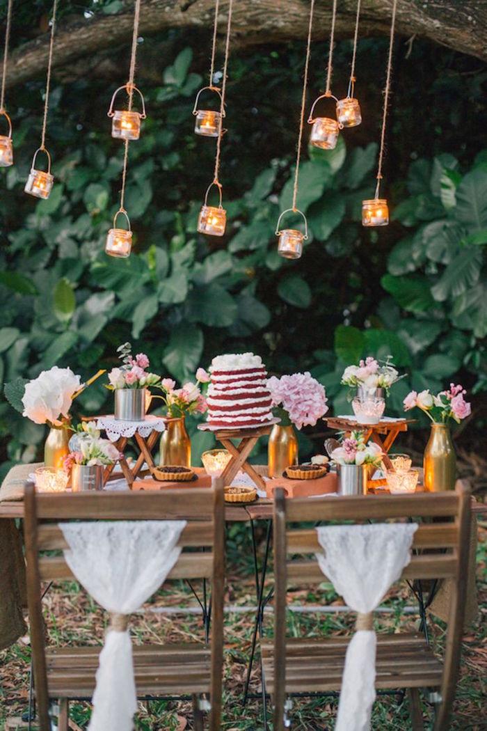 Candybar na svadbu - inšpirácie - Obrázok č. 78