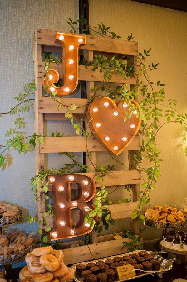 Candybar na svadbu - inšpirácie - Obrázok č. 79
