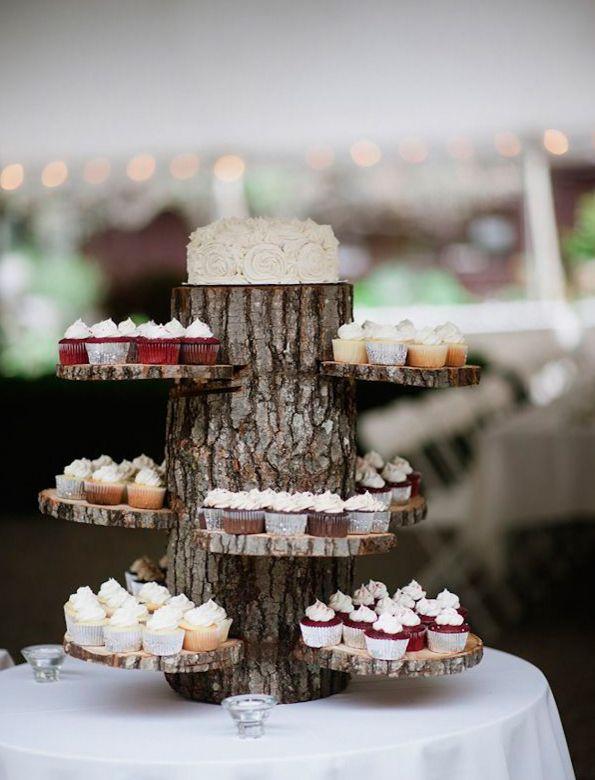 Candybar na svadbu - inšpirácie - Obrázok č. 84