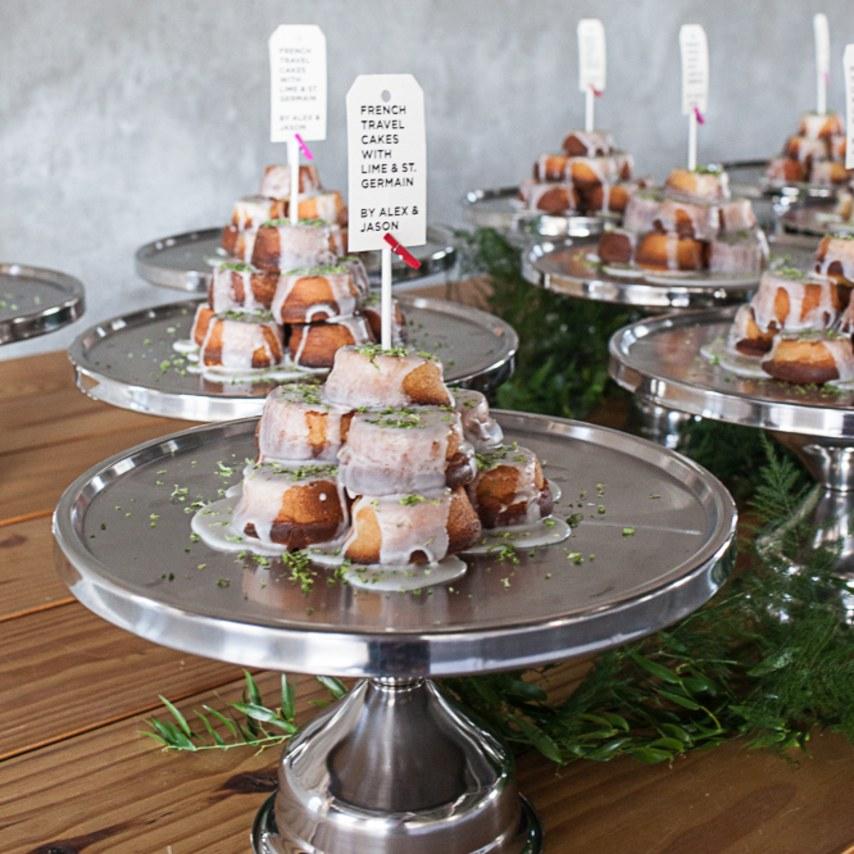 Candybar na svadbu - inšpirácie - Obrázok č. 86