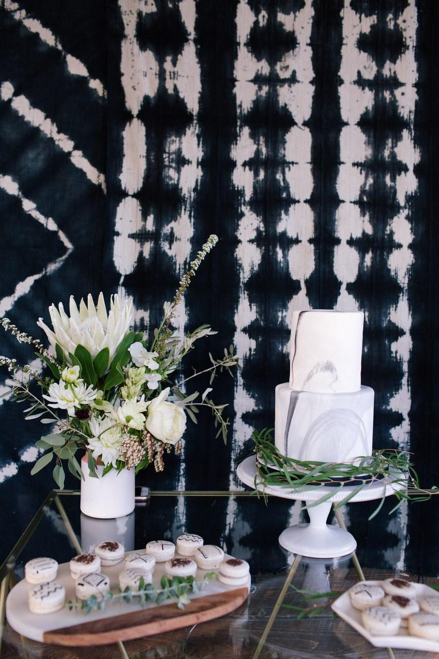 Candybar na svadbu - inšpirácie - Obrázok č. 87