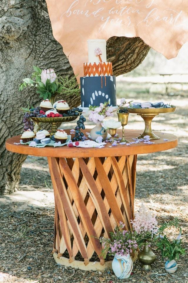 Candybar na svadbu - inšpirácie - Obrázok č. 89