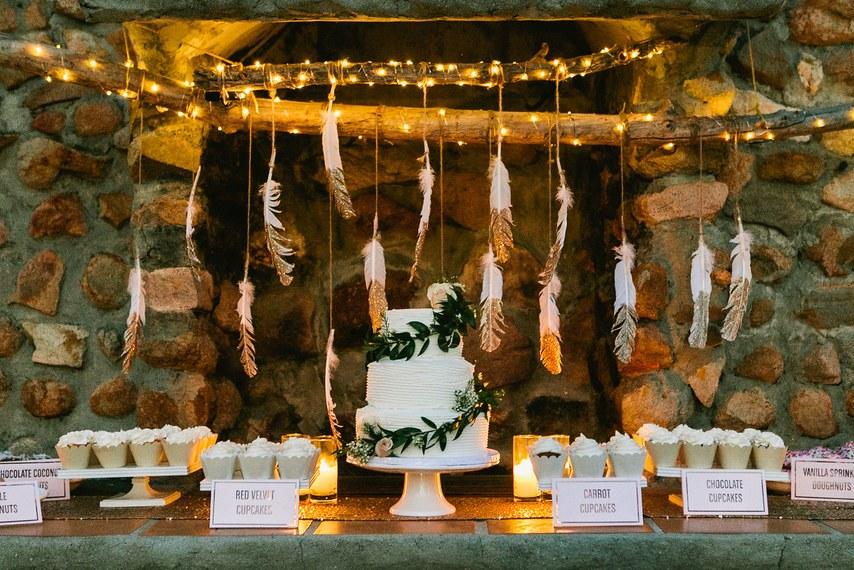 Candybar na svadbu - inšpirácie - Obrázok č. 90