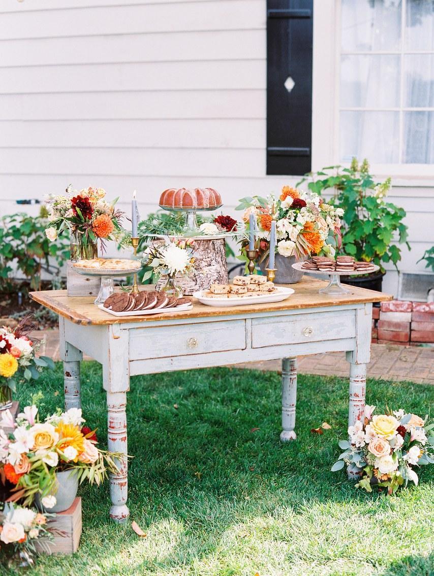 Candybar na svadbu - inšpirácie - Obrázok č. 92