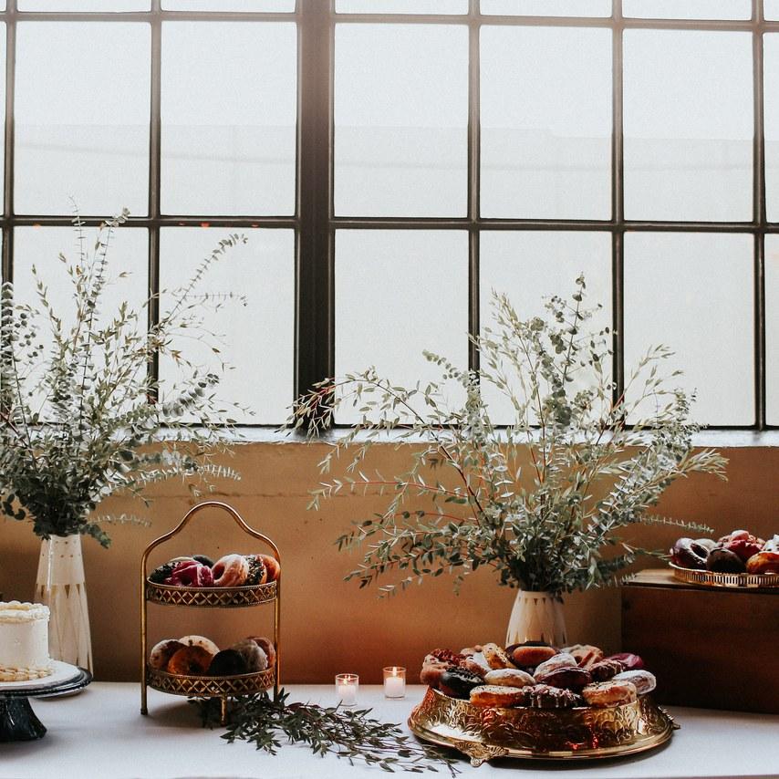 Candybar na svadbu - inšpirácie - Obrázok č. 96
