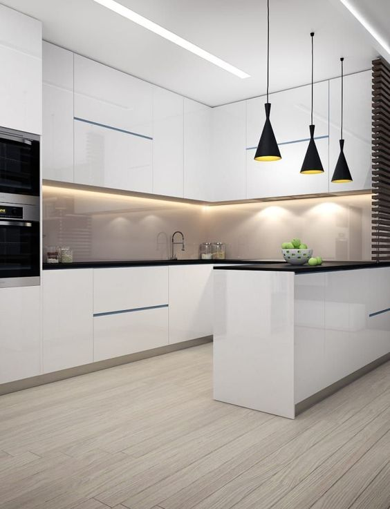 Kuchyňa - moje inšpirácie - Obrázok č. 4