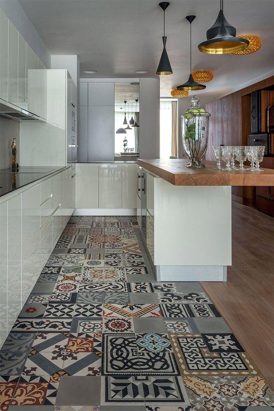 Kuchyňa - moje inšpirácie - Obrázok č. 33