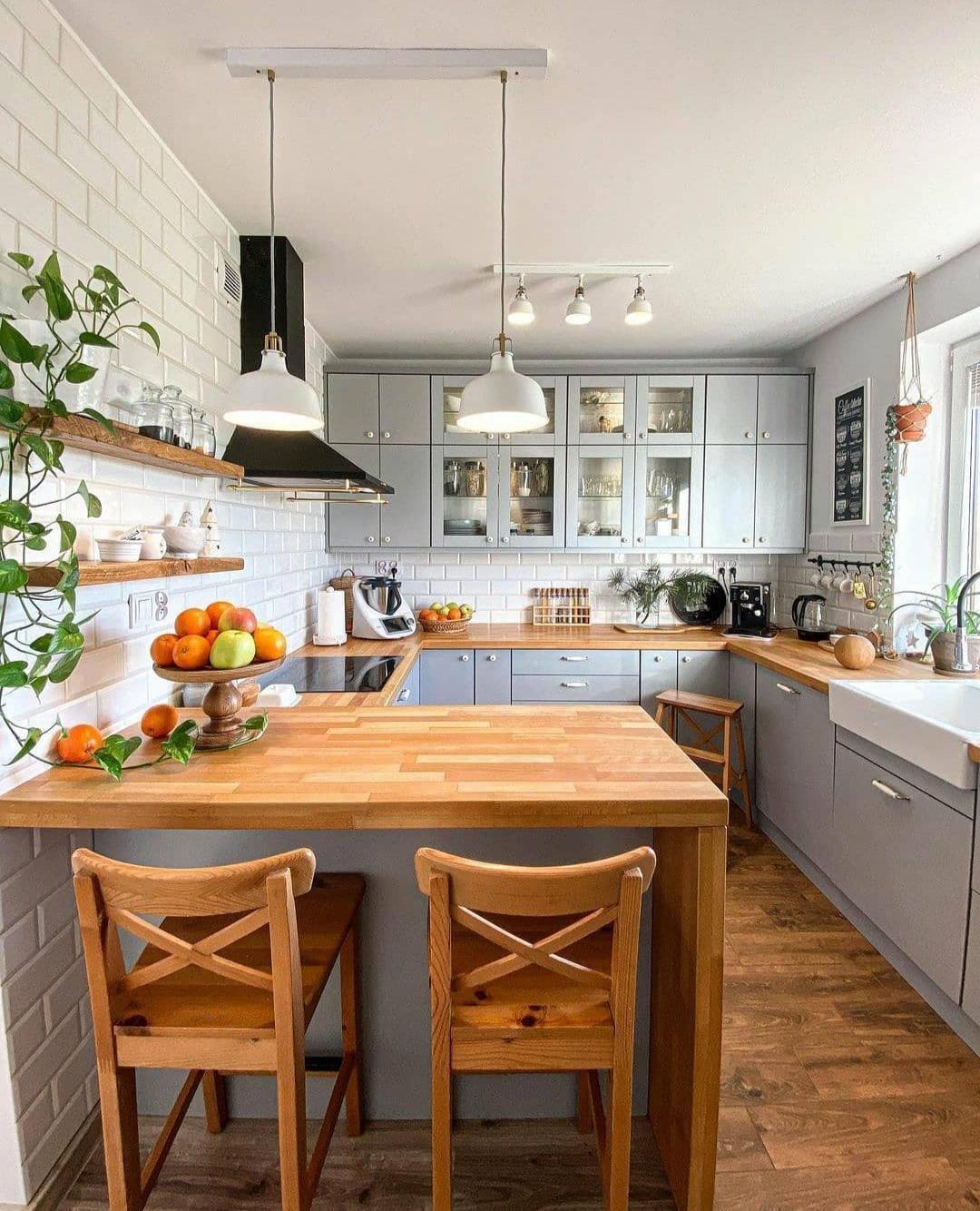 Kuchyňa - moje inšpirácie - Obrázok č. 39