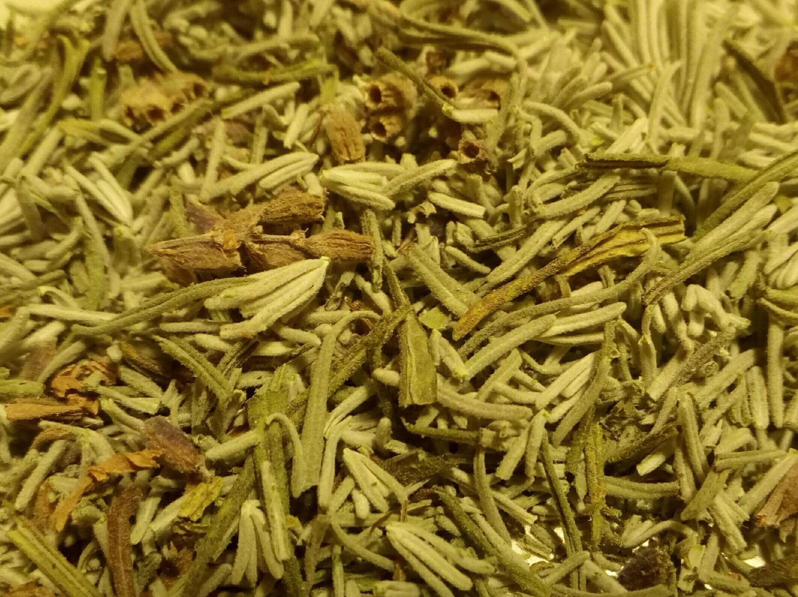 Sušená levanduľa - drvený list - Obrázok č. 1