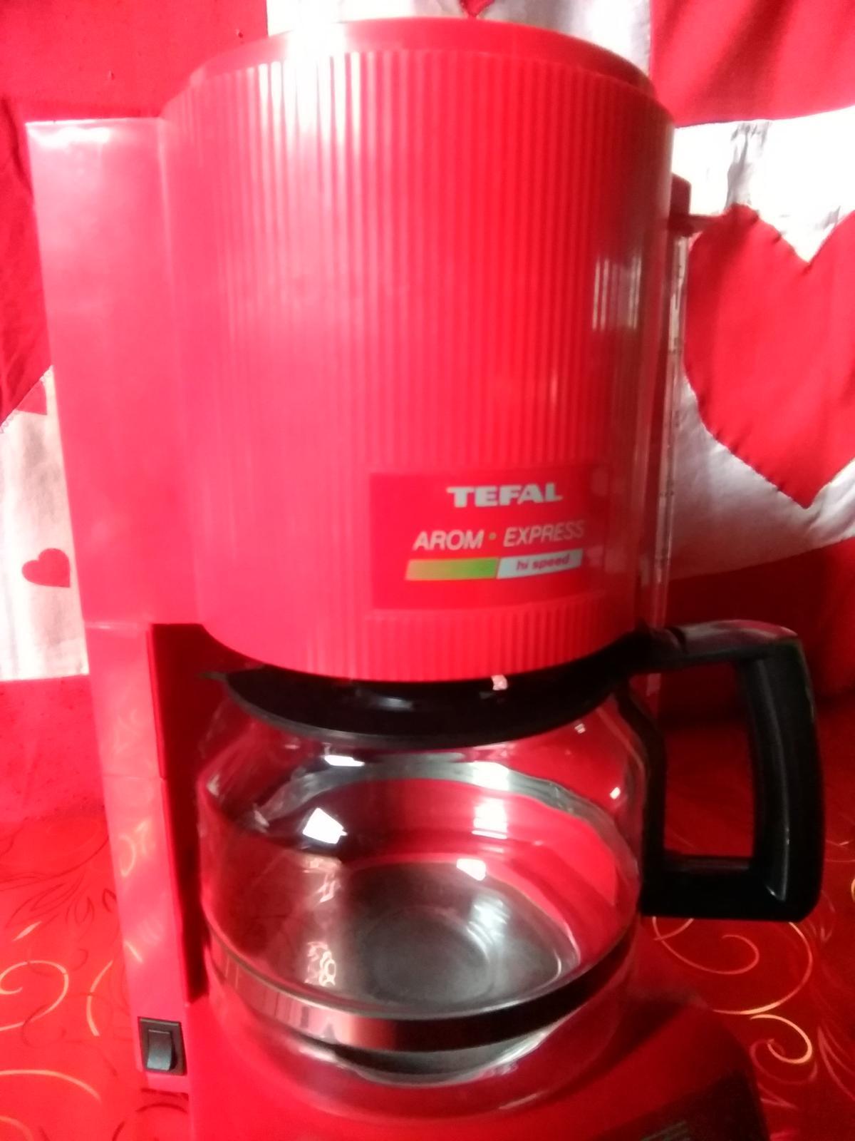 Kavovar - Obrázok č. 1