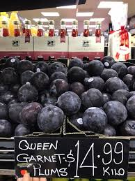 Queen garnet plum je... - Obrázok č. 2