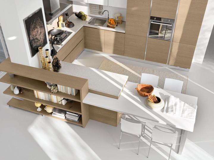 Kuchyňa - inšpirácie - Obrázok č. 174