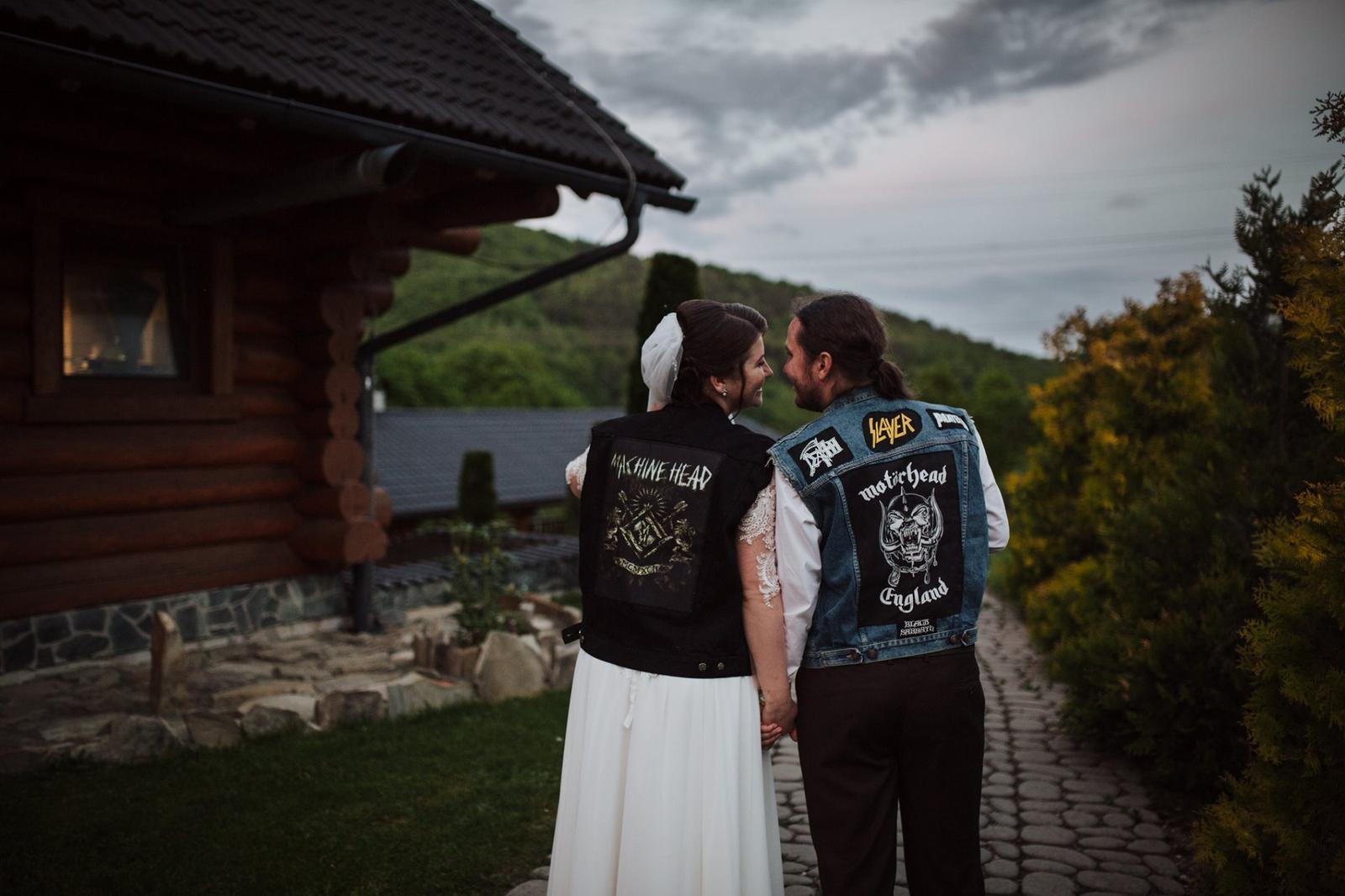 Lenka{{_AND_}}Erik - Spojila nás láska k hudbe :-) Ďakujeme Jozef Potoma Photography