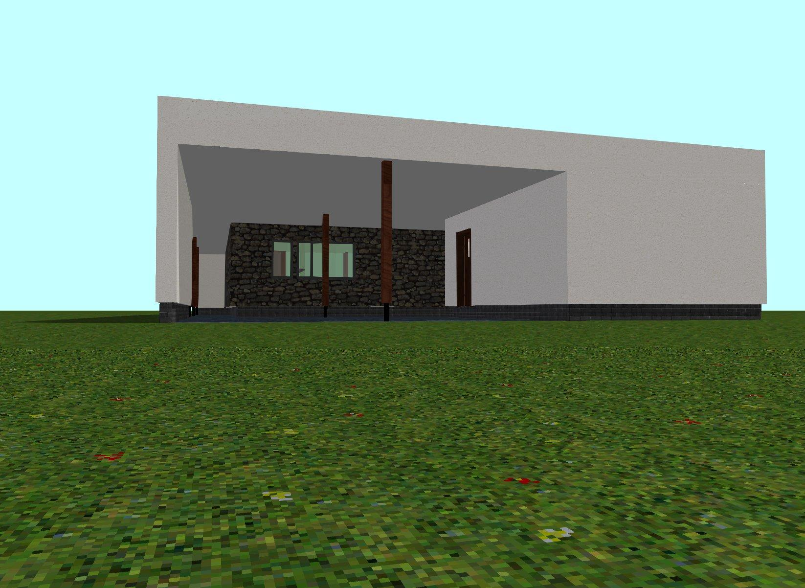 Projekt RD - dřevostavba, fma Celet s. r. o. - Obrázek č. 4