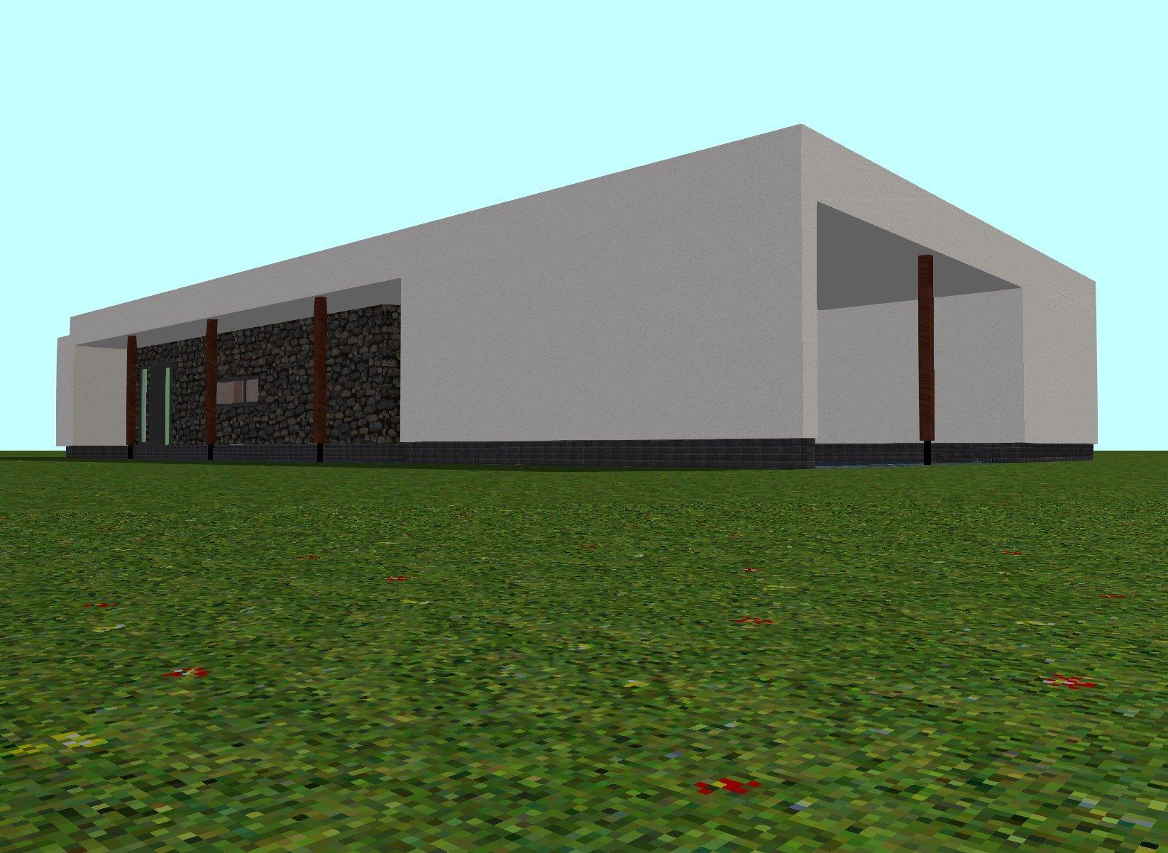 Projekt RD - dřevostavba, fma Celet s. r. o. - Obrázek č. 5