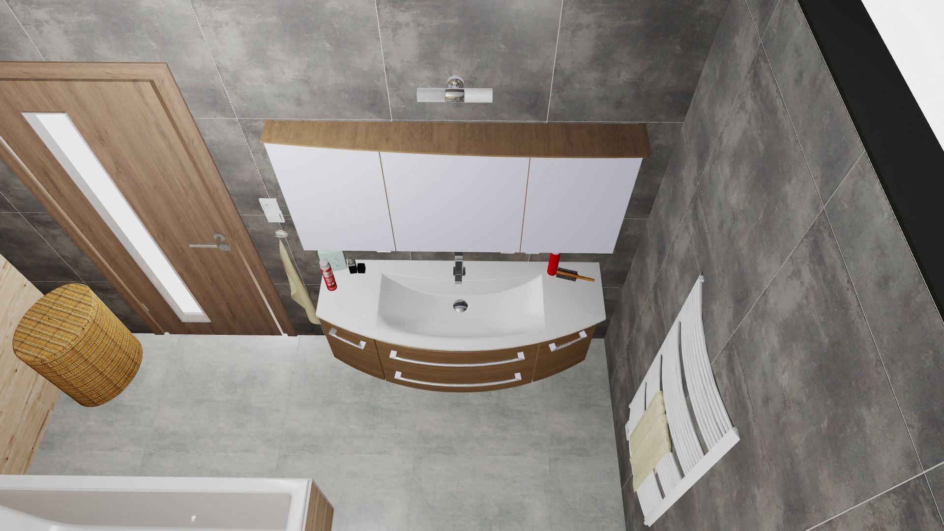 Rodičovská koupelna - Obrázek č. 7