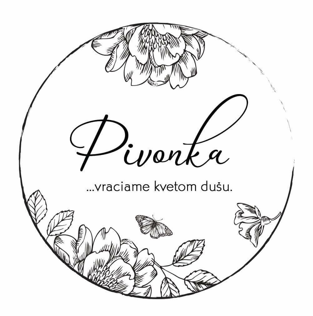 ♥ 24.10.2020 ♥ - Výdobu (kytica, pierka, výzdoba sály, kostola) nám bude robiť kvetinárstvo Pivonka.