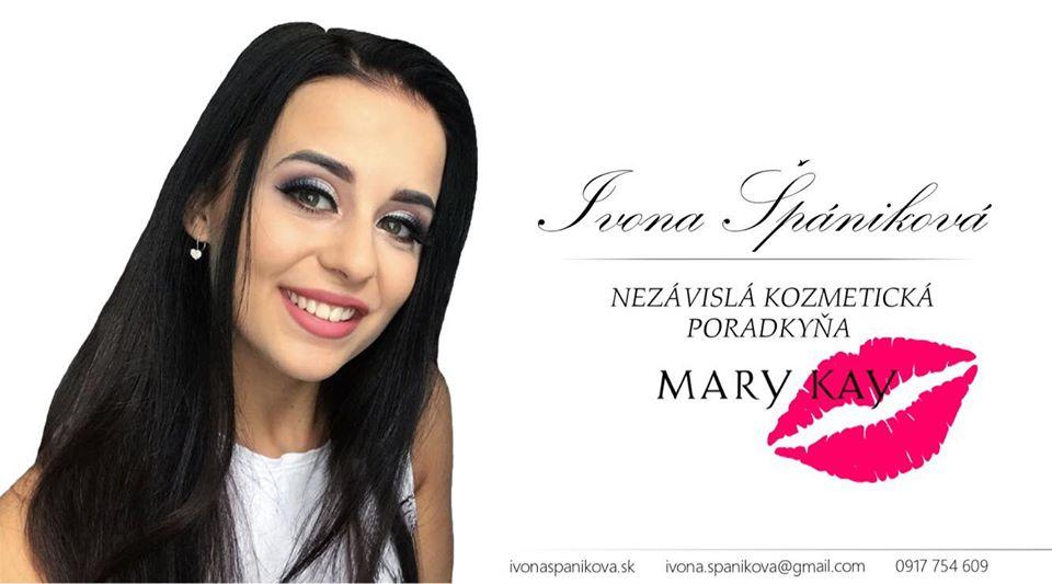 ♥ 3.9.2021 ♥ - Líčenie - Ivona Špániková.