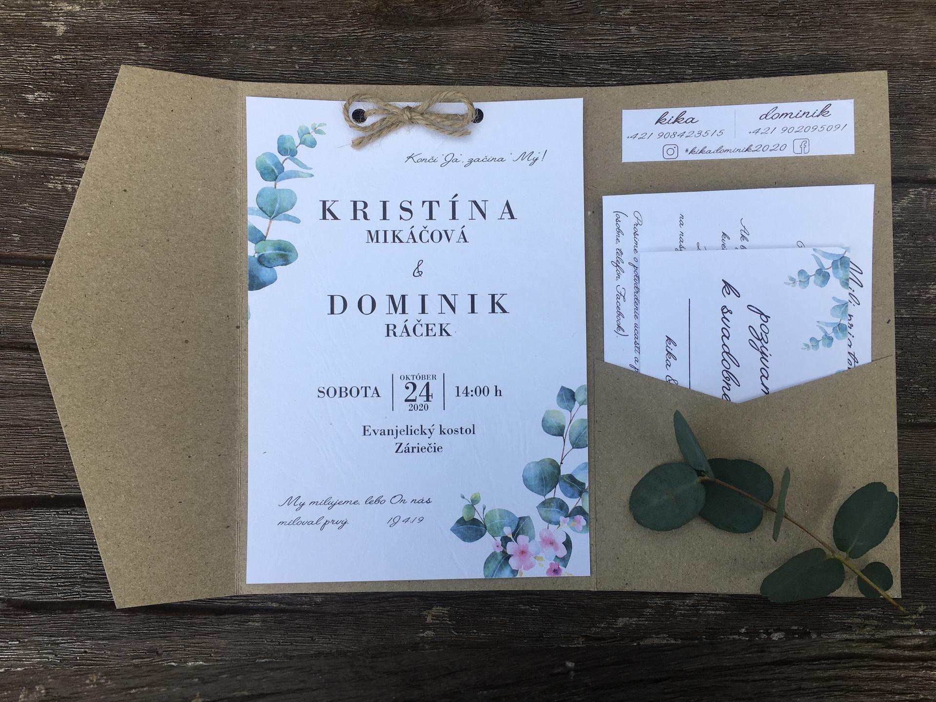 ♥ 24.10.2020 ♥ - Aj náš návrh. 😊  Svadobný hashtag bol môj nápad, aby ľudia mohli pridávať fotky na Instagram aj Facebook z našej svadby a všetky sme mali pohromade. 😍